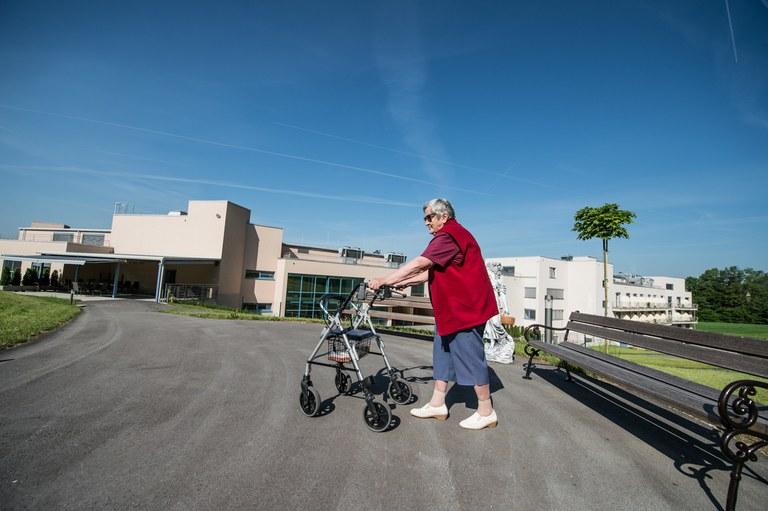 EU funding for long-term care