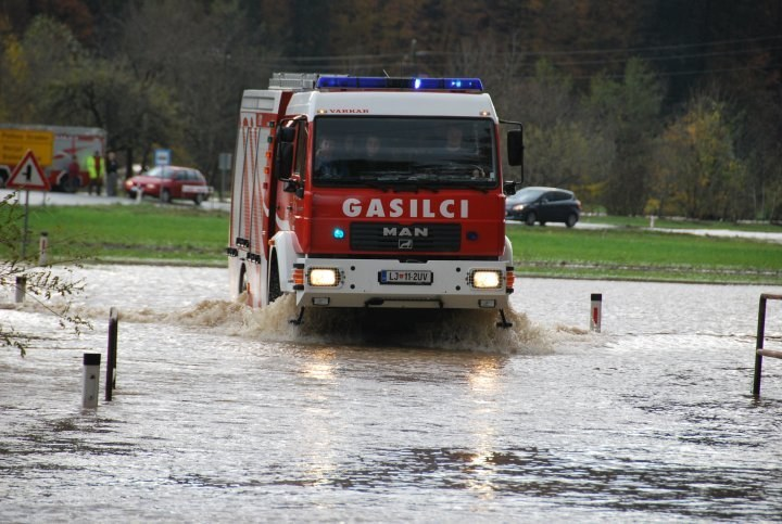 EU funding for stepping up disaster preparedness and response
