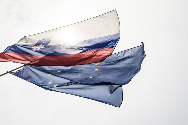 European Commission approves amendment of Slovenian Operational Programme