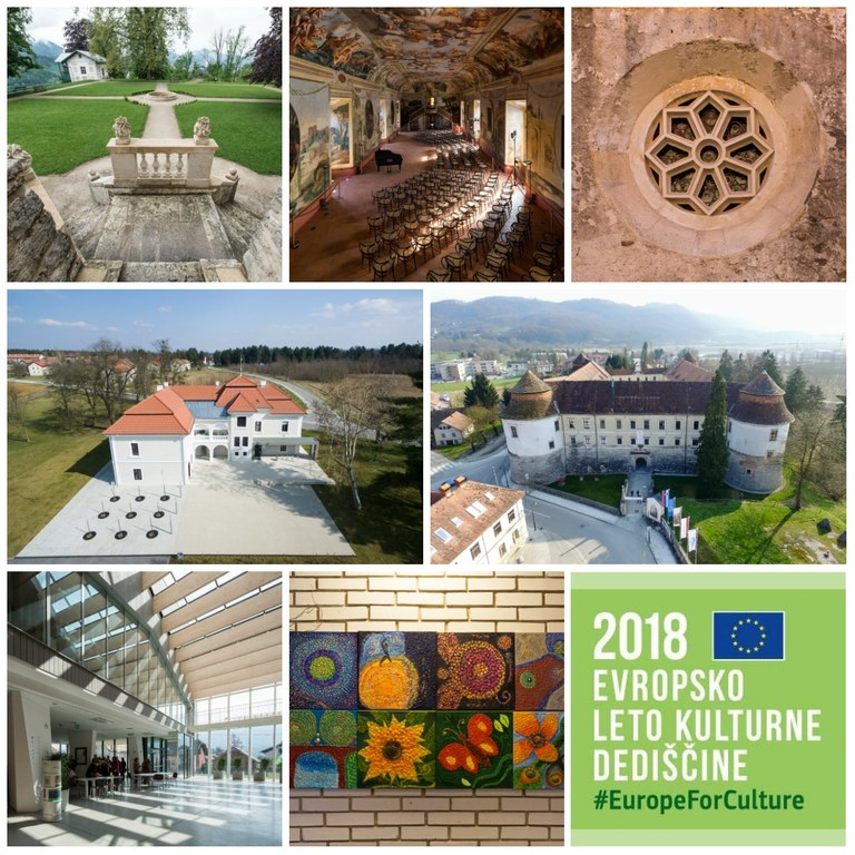 European Year of Cultural Heritage kicks off in Slovenia