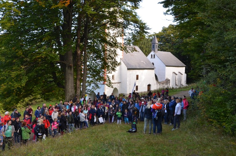 In the frame of the European Cooperation Day to the » Pohorje hill of Maribor«