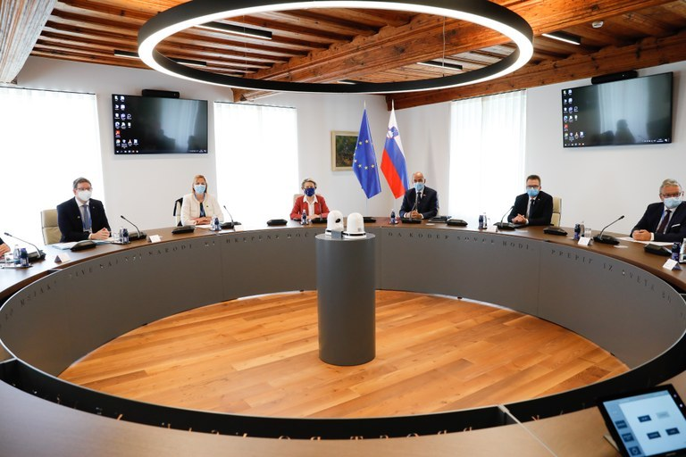 Slovenia's recovery and resilience plan gets green light