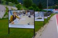 Fotografska razstava od ponedeljka v Zagorju