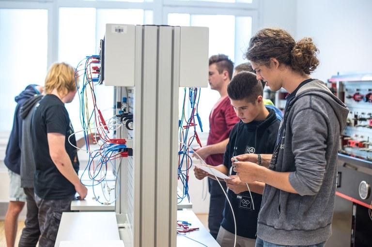 Dodatna evropska sredstva za študentske inovativne projekte za družbeno korist 2016–2020