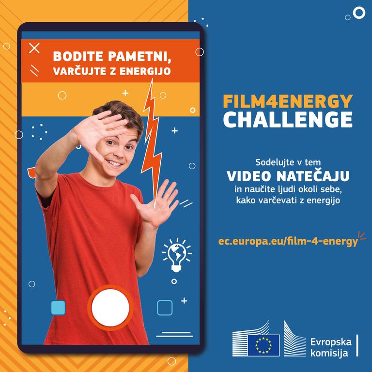 Energetska učinkovitost in mladi