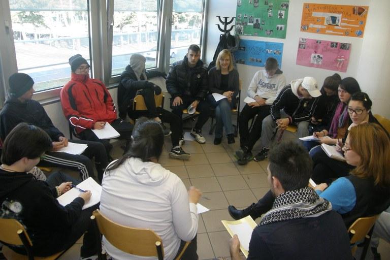 Evropska sredstva za dvig splošnih kompetenc na področju kulture
