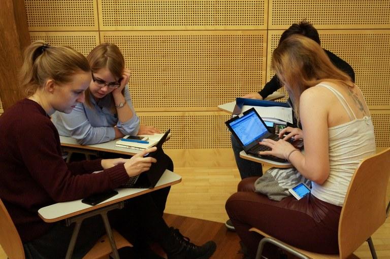 Evropska sredstva za mobilnost študentov iz socialno šibkejših okoljih na Univerzi na Primorskem