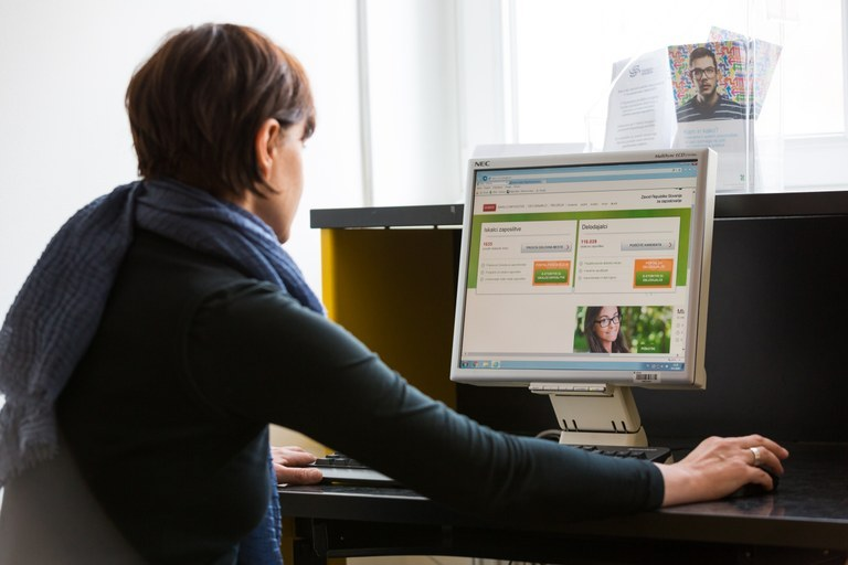 Evropska sredstva za podaljševanje delovne aktivnosti in zmanjševanje odsotnosti z dela v kohezijski regiji Vzhodna Slovenija