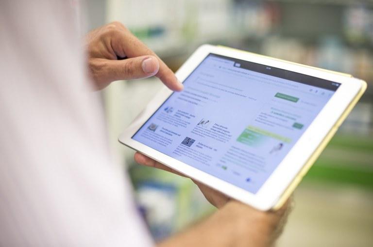 Evropska sredstva za razvoj enotnega modela zdravstvene analize glede na izpostavljenost in kategorijo delovnega mesta