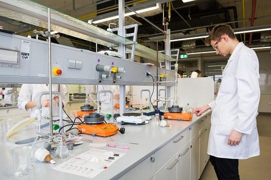 Evropska sredstva za učne izdelovalne laboratorije