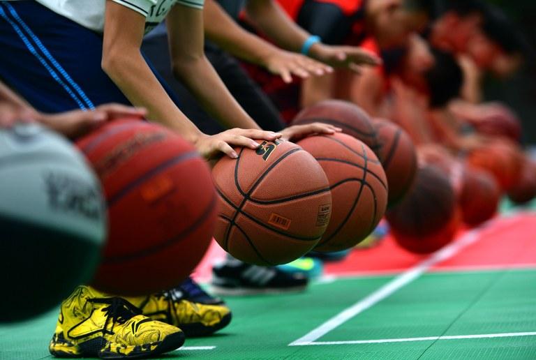 Evropska sredstva za zaposlitev 29 mladih diplomantov športne smeri
