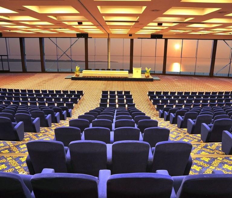 """Nacionalna konferenca """"Slovenija v transnacionalnih programih Interreg"""""""