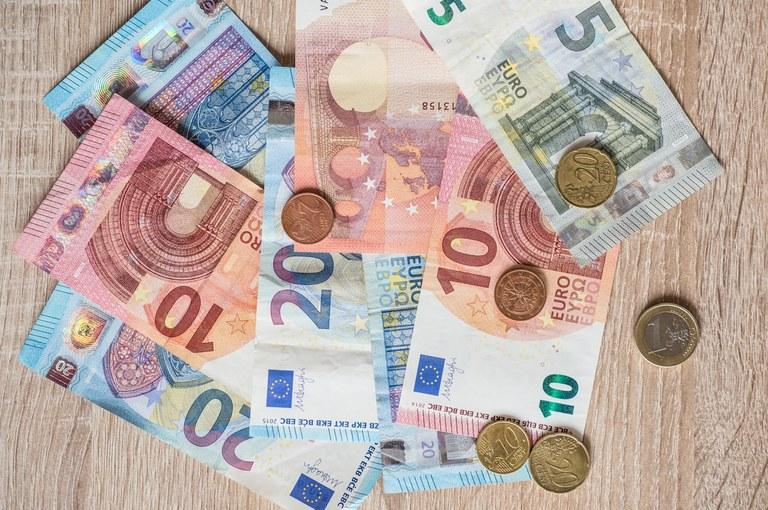 Prvostopenjska kontrola ETS - Navodilo v zvezi z uveljavljanjem stroškov osebja v primeru poslovodečih oseb