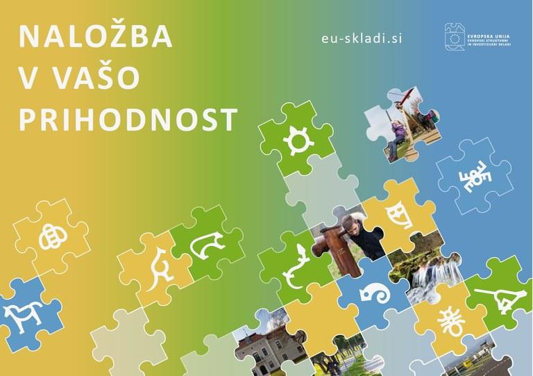 Vlada potrdila izhodišča za spremembo Operativnega programa za izvajanje evropske kohezijske politike v obdobju 2014–2020