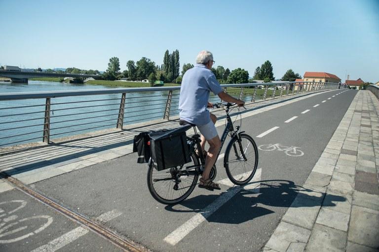 ZMOS objavil javno povabilo za področje trajnostne mobilnosti