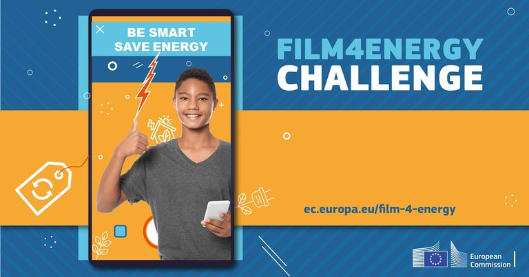 Energy efficiency and young people