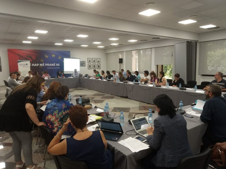 Panoramed - Innovative approaches to tackling shared challenges in the Mediterranean