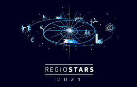 REGIOSTARS 2021 - vote open