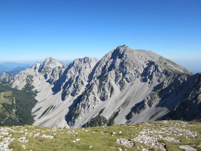 4. razpis programa Interreg Območje Alp - objava in infodan