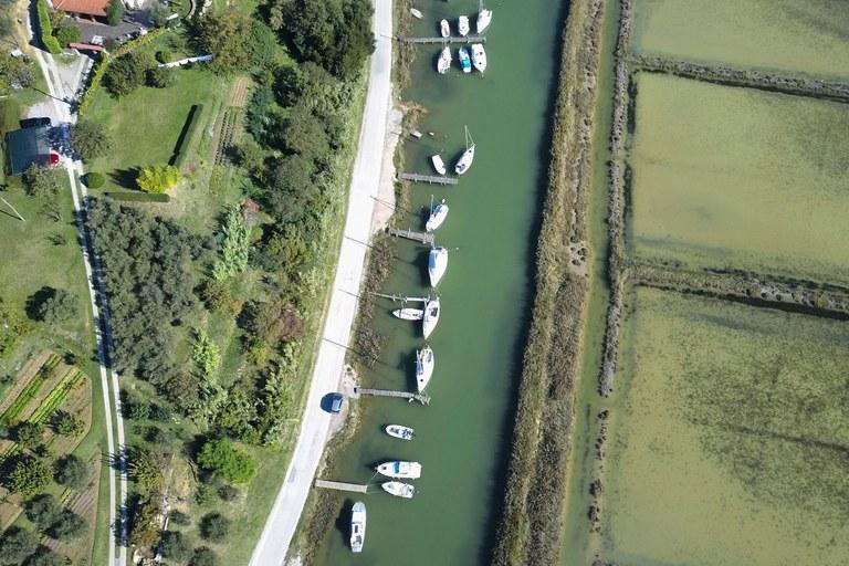 Čista voda za zeleno Slovenijo: Evropska sredstva za odvajanje in čiščenje odpadnih voda v Luciji