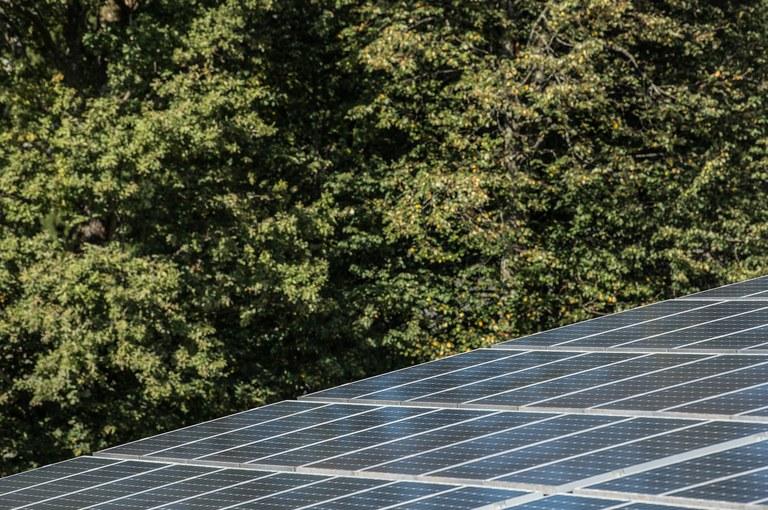 Evropska sredstva za energetsko sanacijo Dijaškega doma Lizike Jančar Maribor