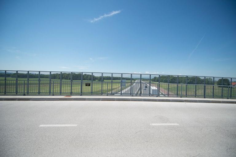 Evropska sredstva za izdelavo projektne dokumentacije za navezovalno cesto Južna obvoznica Slovenj Gradec