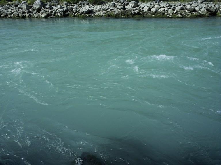 Evropska sredstva za kanalizacijski sistem v porečju Sotle