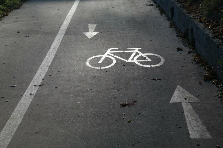Evropska sredstva za kolesarsko pot od Litije do naselja Pogonik