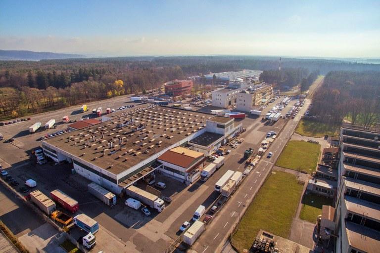 Evropska sredstva za lažje poslovanje podjetij v Mariboru