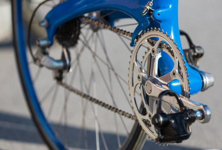 Evropska sredstva za mestno kolesarsko omrežje v Velenju