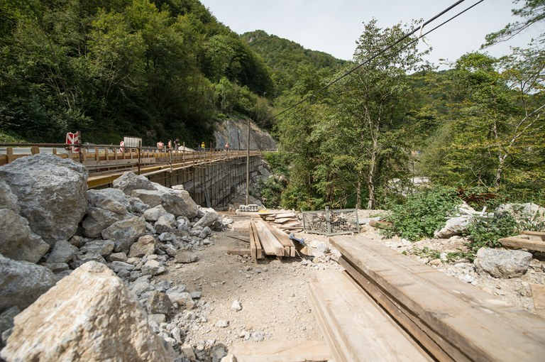 Evropska sredstva za navezovalno cesto Ljubečna - avtocestni priključek Celje vzhod