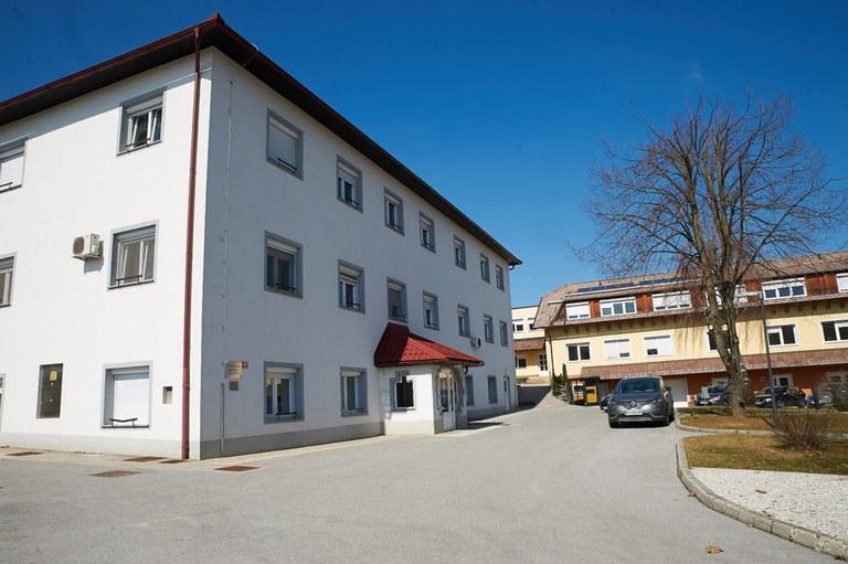 Evropska sredstva za nove prostore Centra za zdravljenje bolezni otrok v Šentvidu pri Stični