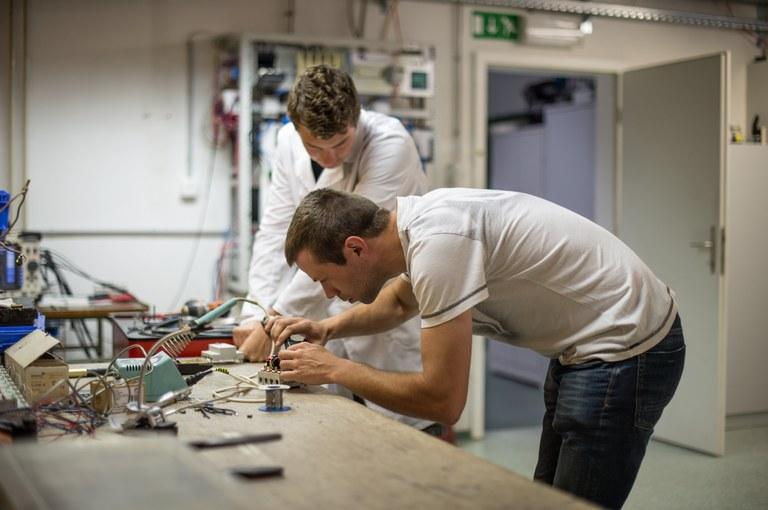 Evropska sredstva za  spodbujanje medgeneracijskega sodelovanja na delovnem mestu