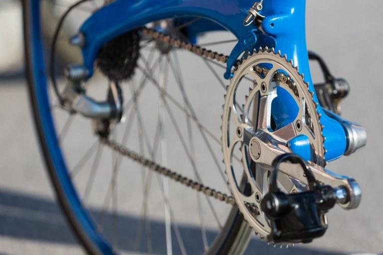 Evropska sredstva za ureditev kolesarske mreže ob Tržaški cesti v Ljubljani
