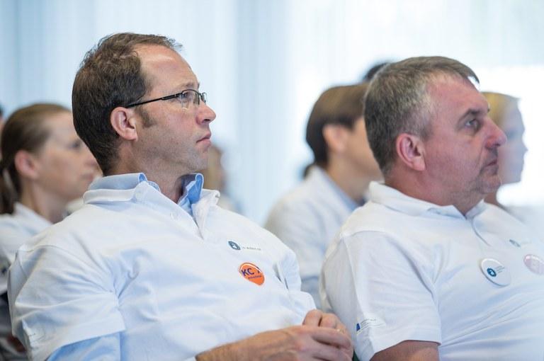 Evropska sredstva za usposabljanje delodajalcev za promocijo varnosti in zdravja pri delu