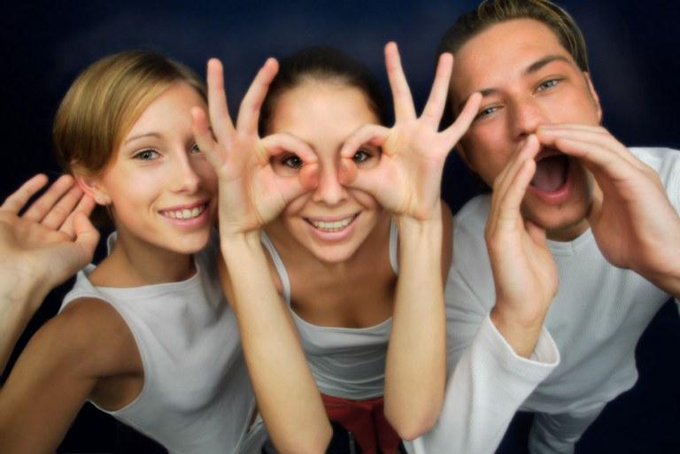 Evropski socialni sklad za mlade na 9. Informativi
