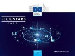 Interreg CENTRAL EUROPE -  REGIOSTARS  2020
