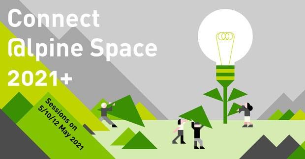 Interreg ALPINE SPACE - programiranje 2021-2027