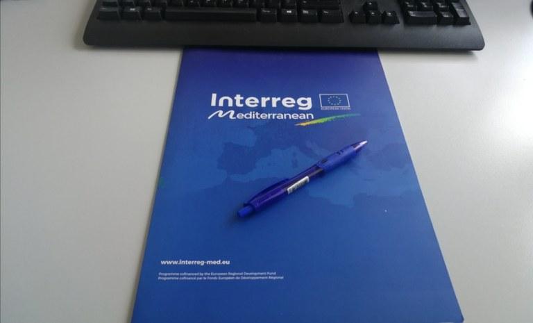 Interreg  MEDITERAN  2021-2027   - Spletni posvet z nacionalnimi razvojnimi deležniki