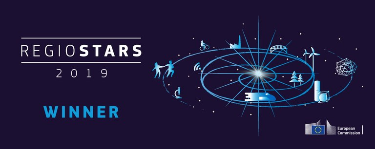 Intervju s prejemnikom nagrade RegioStars Award 2019