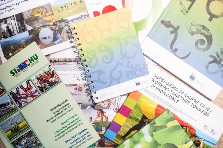 Obvestilo slovenskim projektnim partnerjem, ki sodelujejo v programu sodelovanja INTERREG V-A Italija-Slovenija