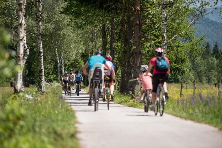 Širimo mrežo kolesarskih poti: Evropska sredstva za kolesarsko povezavo Brežice–Dobova