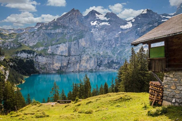 Spodbujamo trajnostni turizem: Evropska sredstva za planinsko in rekreacijsko infrastrukturo