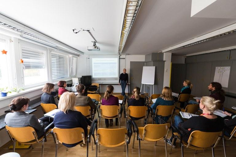 Z evropskimi sredstvi do novih znanj v šolstvu
