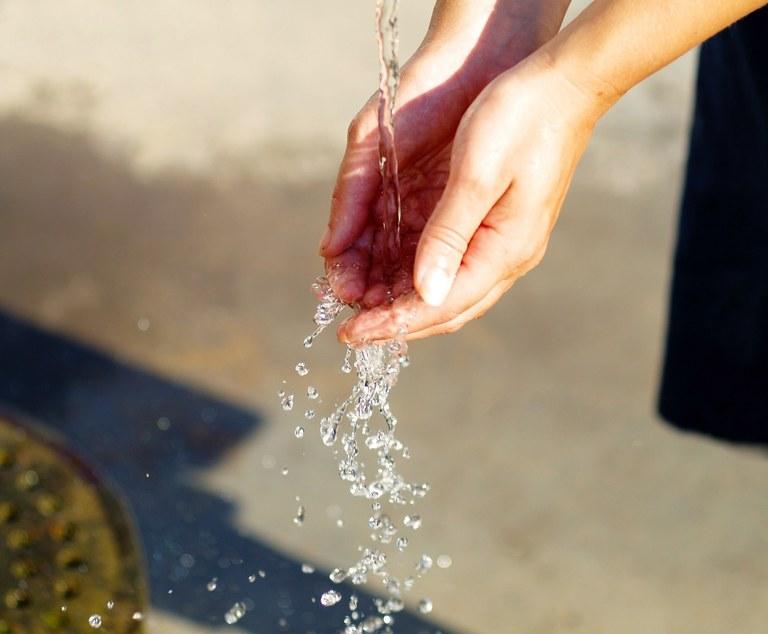 Zagotavljamo varen dostop do pitne vode: Evropska sredstva za oskrbo s pitno vodo v Ajdovščini